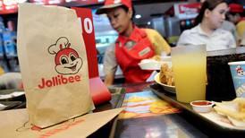 Philippines beloved Jollibee wants to spread 'chickenjoy' around the world