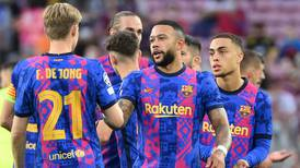 Barcelona player salaries 2021/22: Who are the top earners now Lionel Messi has left?