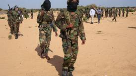 Al Shabab extremists attack two army bases in Somalia