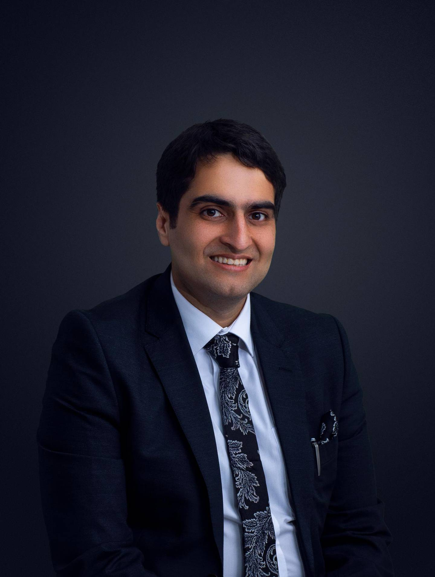 Devesh Mamtani is the chief market strategist at Century Financial. Courtesy: Century Financial