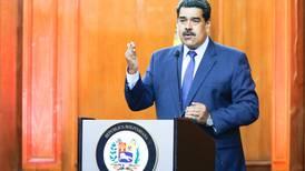 Nicolas Maduro says US spy captured near Venezuelan refineries