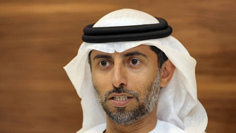 An image that illustrates this article Opec to stick to current plan, says UAE energy minister
