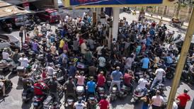 UN allocates $10 million to fight fuel crisis in Lebanon