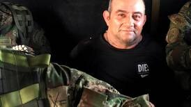 Colombia captures most-wanted drug lord Otoniel
