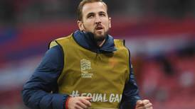 Nations League: Harry Kane 'fit and available' to face Denmark, says England boss Gareth Southgate