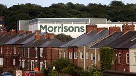 Morrisons shares rise after fresh takeover bid from CD&R