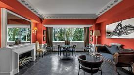 Hotel Insider: Paris's Hotel de Berri sculpts out an elegant haven for art lovers