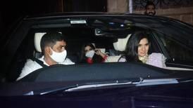 Inside Bollywood producer Rhea Kapoor's intimate Mumbai wedding to Karan Boolani