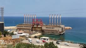 Turkish company shuts off power supply to Lebanon