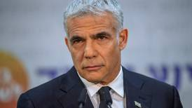 Who is Yair Lapid, Israel's new centrist Foreign Minister?