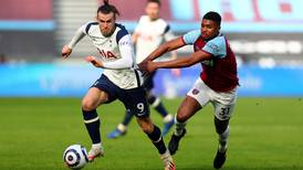 Gareth Bale showing glimpses of his dazzling best as he fights to become a Tottenham success story again