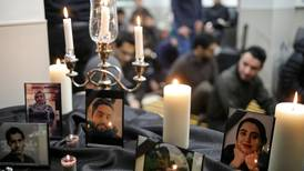 Canada's Iranian communities mourn plane disaster losses