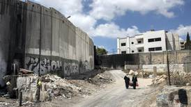 A new capital? Palestinians say Abu Dis is no substitute for East Jerusalem