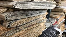 Istanbul's oldest Greek newspaper has survived fights and flight