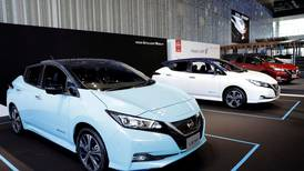 How the EV boom is crushing Japan's small towns supplying automotive parts