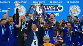 The English Premier League could learn something from universities