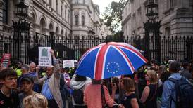 Prorogation has only sown division in the UK