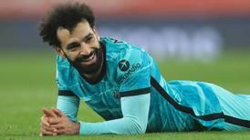 Arsenal v Liverpool player ratings: Ceballos 2, Gabriel 3; Salah 8, Jota 9
