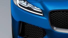 Car review: the Jaguar SVR makes an SUV seem positively sophisticated