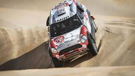 Local round-up: Dubai hosts candidate event for FIA World Cup for Cross Country Rallies