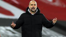 Pep Guardiola confident Covid-ravaged Manchester City can still shine at Chelsea