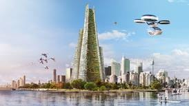 Megaprojects: sustainable skyscrapers will be the towering towns and villages of tomorrow