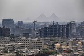 Egypt announces discovery of 50 million barrels of oil in western desert region