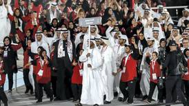 Special Olympics Opening Ceremony: Abu Dhabi World Games declared open - as it happened