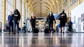 Covid-19 pandemic to wipe out three years of growth for airline industry, Iata says