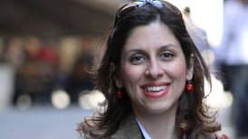 Jailed charity worker told to wait on Iranian prison decision