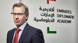 Abu Dhabi Diplomacy Conference is a platform for knowledge exchange