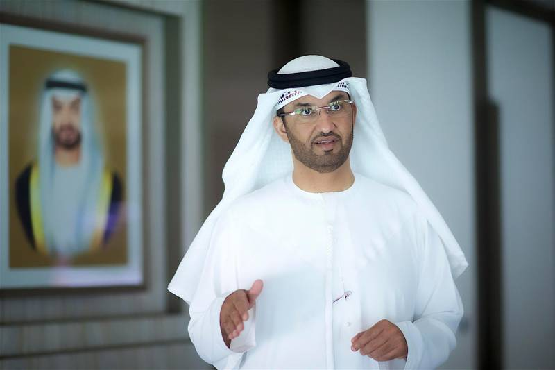 Human The Global Manufacturing and Industrialisation Summit (GMIS) has announced that Dr. Sultan Al Jaber, UAE Minister of Industry and Advanced Technology will be taking on the role of co-Chair of GMIS, alongside LI Yong, Director General of the United Nations Industrial Development Organization (UNIDO). GMIS aims to place manufacturing at the heart of economic regeneration and government policymaking, and to be a tool for global cooperation and collaboration. A virtual edition of the Summit (#GMIS2020) is scheduled to take place on September 4-5, 2020. Courtesy GMIS