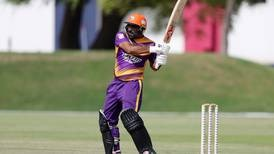 Asif Khan targets national team call up after strong start to Emirates D50