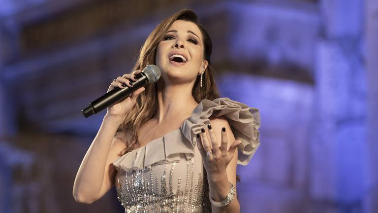 An image that illustrates this article 21 November events at Expo 2020 Dubai: from Nancy Ajram to Francesco De Gregori