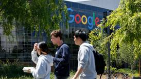 Google to replenish 120% of its water use as droughts grip western US