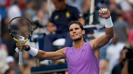 US Open: Rafael Nadal and Alexander Zverev take different paths to fourth round