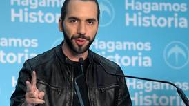 El Salvador: Outsider Nayib Bukele breaks two-party system to win presidency