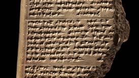 Evangelical US retailer forfeits Gilgamesh relic from modern-day Iraq