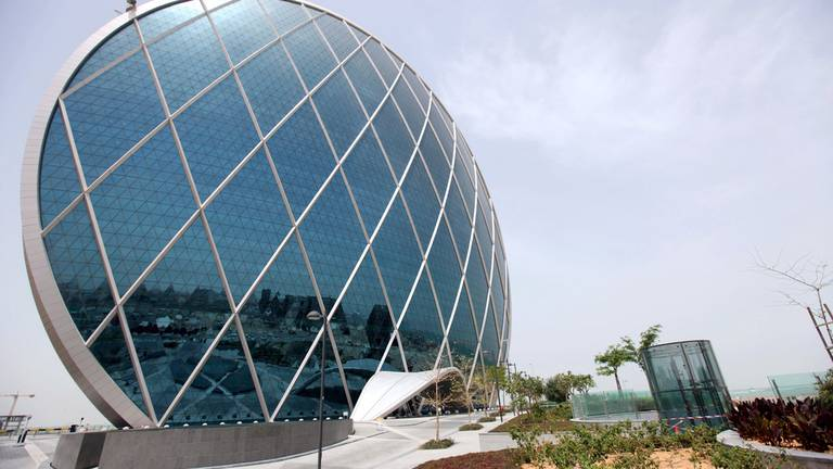 An image that illustrates this article Aldar plans to recruit 1,000 Emiratis by 2026