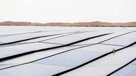 Abu Dhabi's Taqa to invest Dh40bn and expand its push into renewables as part of 2030 strategy