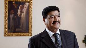 BR Shetty's Neopharma continues operations despite lack of access to funds