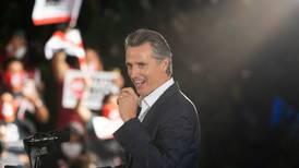 California to decide Governor Newsom's fate in recall vote