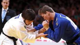 How a judo champion gave me an early lesson in the science of physical contact