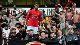 Cristiano Ronaldo is the perfect fit for Manchester United - again