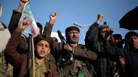 Joe Biden moves to revoke US terror listing of Yemen's Houthi rebels