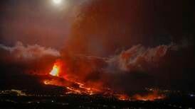 La Palma volcano eruption could last 12 weeks