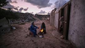 Israeli troops kill three Palestinians in Gaza border attack