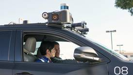 UAE moves up a spot in driverless car readiness ranking