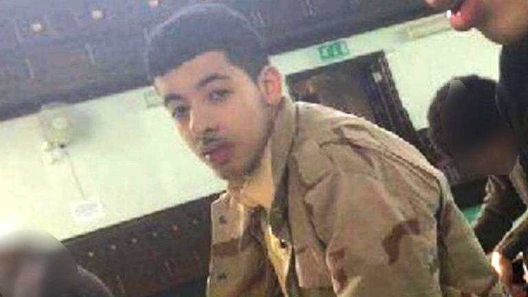 An image that illustrates this article MI5 knew Manchester Arena bomber had contact with six 'subjects of interest'