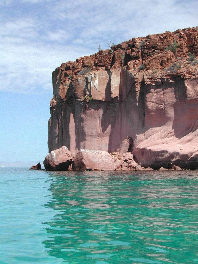 Islands and Protected Areas of the Gulf of California (Mexico)